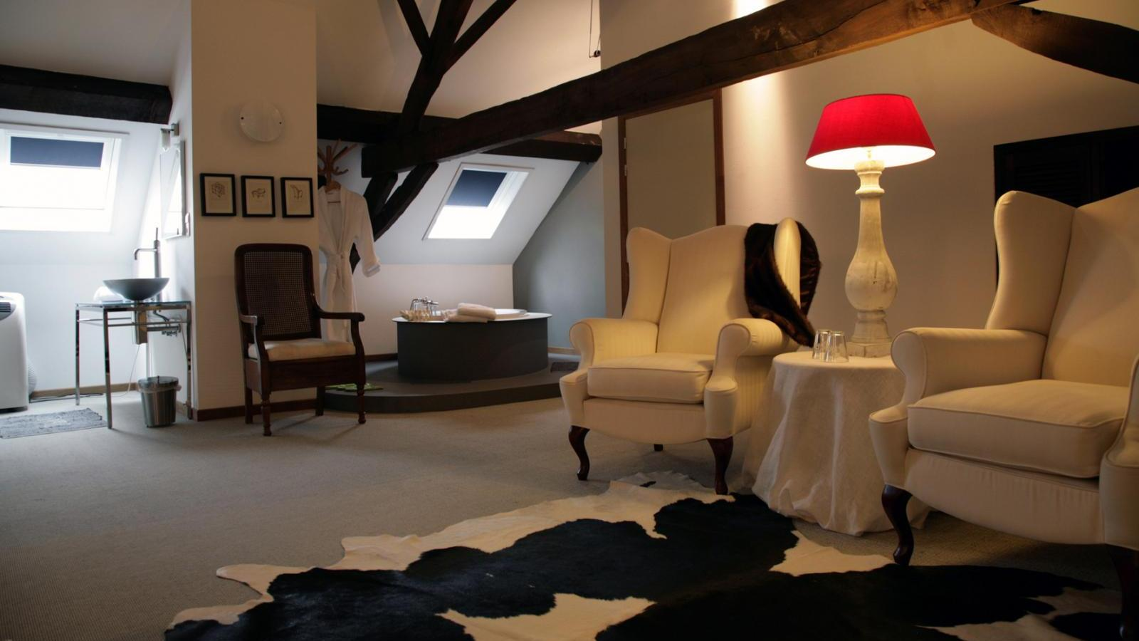 B&B Casa Ciolina: one of the most romantic B&B in Limburg