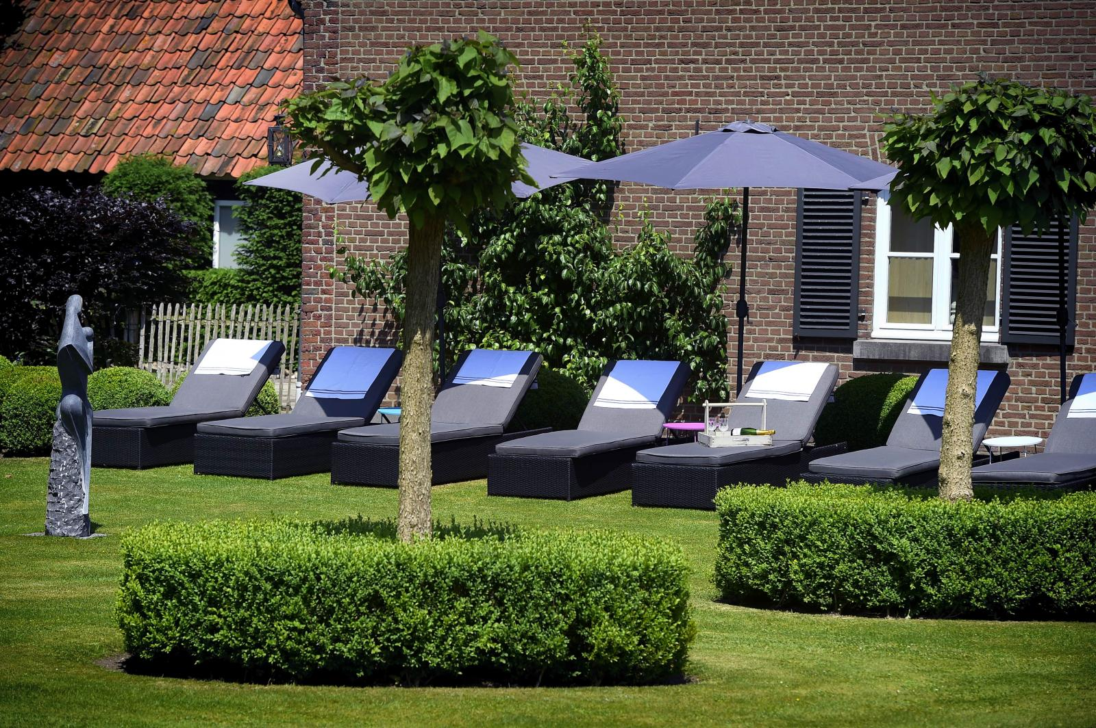 b&b wellness limburg
